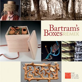 Bartram's boxes remix by The Center For Art In Wood