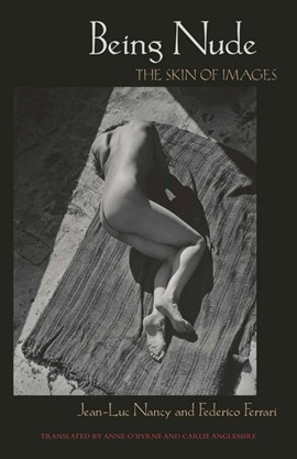 Being nude by Jean-Luc Nancy