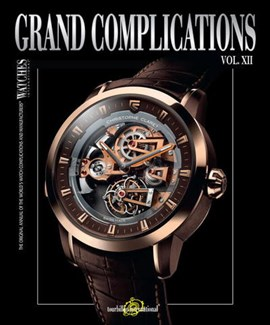 Grand complications. Volume XII by Tourbillon International
