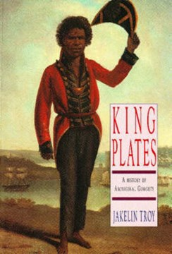 King Plates by Jakelin Troy