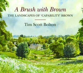 A brush with Brown by Tim Scott Bolton