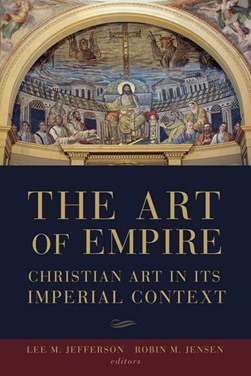 The art of empire by Lee M Jefferson