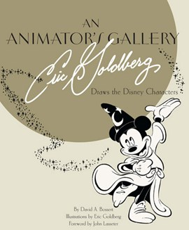 An animator's gallery by David A. Bossert