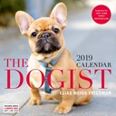 The Dogist Wall Calendar 2019