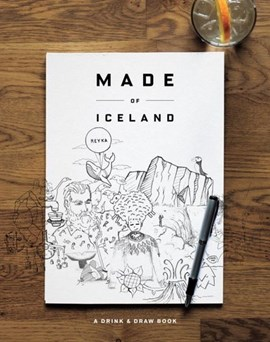 Made of Iceland by Snorri Sturluson