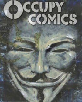 Occupy Comics by Ben Templesmith