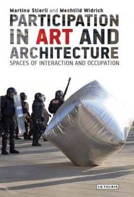 Participation in art and architecture by Martino Stierli