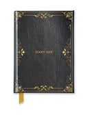Classic Book Cover Pocket Diary 2019