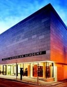 A history of the Royal Hibernian Academy