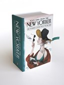 The New Yorker postcards