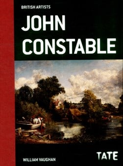 John Constable by William Vaughan