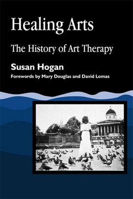 Healing arts by Susan Hogan