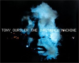 Tony Oursler the influence machine by Tony Oursler