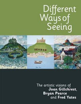Different Ways of Seeing by Janet Axten