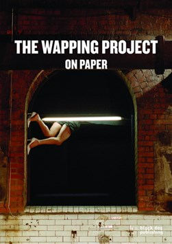 The Wapping Project on paper by Imogen Eveson