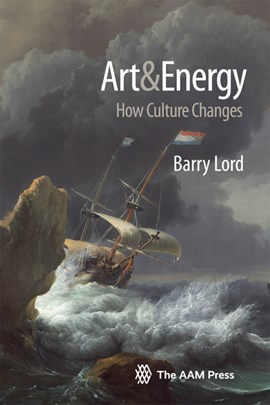 Art & energy by Barry Lord
