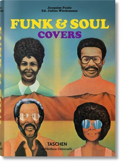 Funk & soul covers by Joaquim Paulo