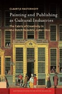 Painting and Publishing as Cultural Industries
