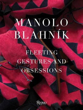 Manolo Blahnik by Manolo Blahnik