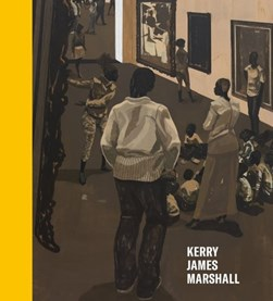 Kerry James Marshall - history of painting by Kerry James Marshall
