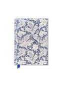 William Morris - Wallflower Pocket Diary 2020
