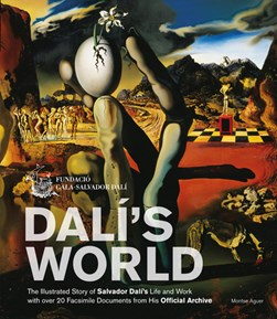 Dali's world by Fundación Gala-Salvador Dalí
