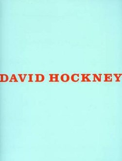 David Hockney - some new painting (and photography) by David Hockney