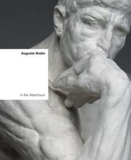 Auguste Rodin in the Albertinum by Astrid Nielsen