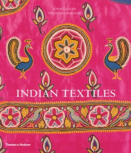 Indian textiles by John Gillow