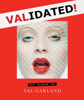 Validated! by Val Garland