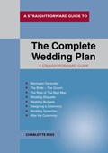 A straightforward guide to the complete wedding plan