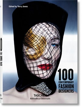 100 contemporary fashion designers by Terry Jones