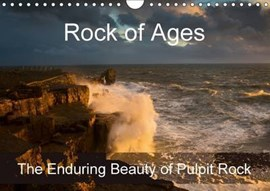Rock of Ages: The Enduring Beauty of Pulpit Rock 2017 by Chris Ford