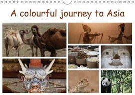 Colourful Journey to Asia 2018 by Sven Gruse