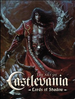 The art of Castlevania by Martin Robinson