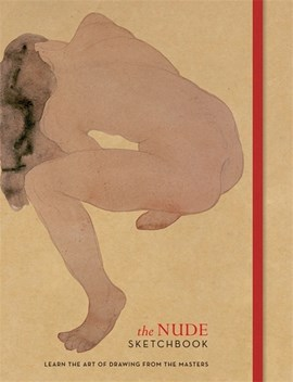 The nude sketchbook by