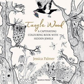 Tangle Wood by Jessica Palmer