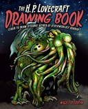 The H.P. Lovecraft drawing book