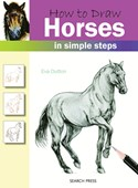 How to draw horses in simple steps