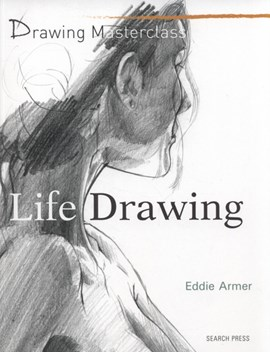 Life drawing by Eddie Armer