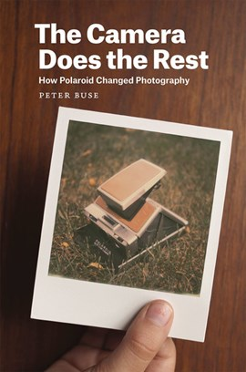 The camera does the rest by Peter Buse