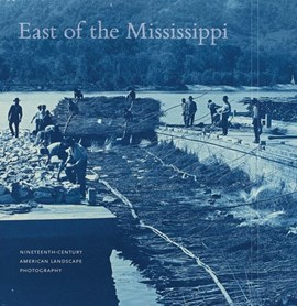 East of the Mississippi by Diane Waggoner