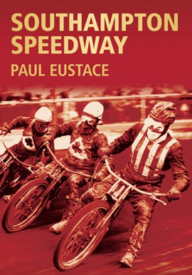 Southampton Speedway by Paul Eustace