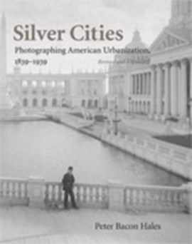 Silver cities by Peter Bacon Hales
