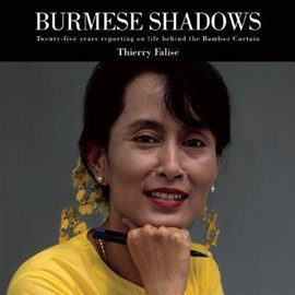 Burmese shadows by Thierry Falise