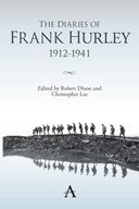 The diaries of Frank Hurley 1912-1944
