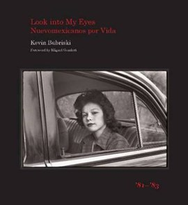 Look into my eyes by Kevin Bubriski