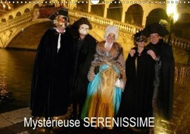 Mysterieuse Serenissime 2018 by Antoine Pierre