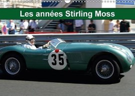 Annees Stirling Moss 2018 by Alain Hanel - Photographies