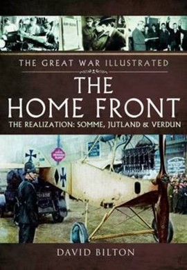 The home front by David Bilton